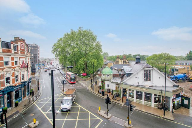 Thumbnail Flat to rent in Fulham High Street, Fulham