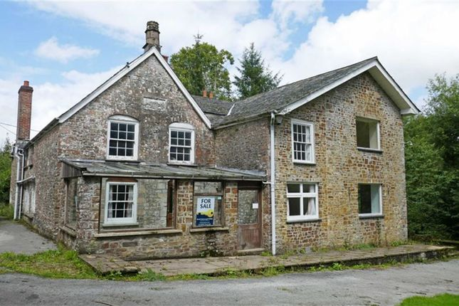 Thumbnail Property for sale in Thornbury, Holsworthy