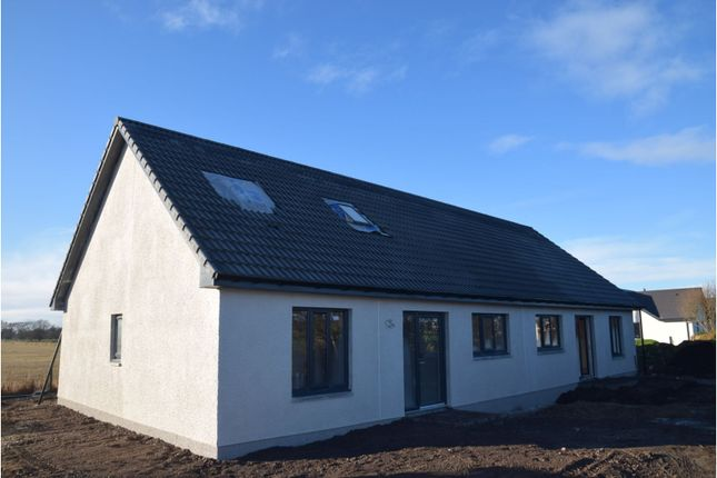 Thumbnail Semi-detached house for sale in Arabella, Tain
