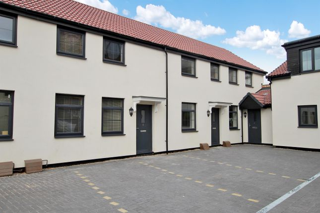 Thumbnail Terraced house to rent in Evesham Road, Astwood Bank, Redditch
