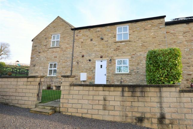 Thumbnail Cottage for sale in The Towers, Witton Le Wear, Bishop Auckland