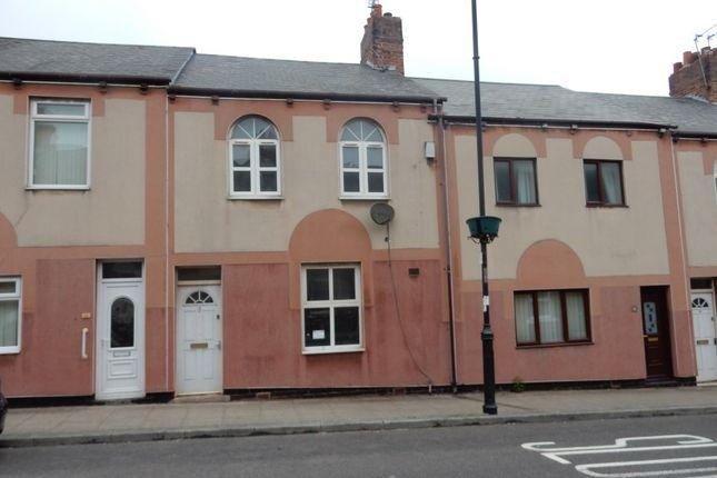 Front_El of 12 Ascot Street, Peterlee, County Durham SR8