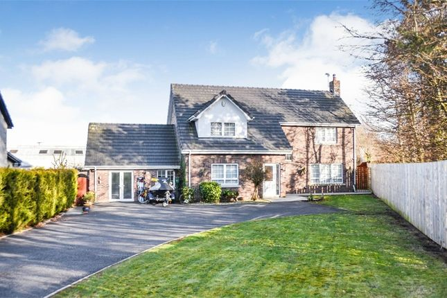 Thumbnail Detached house for sale in Seven Mile Straight, Muckamore, Antrim