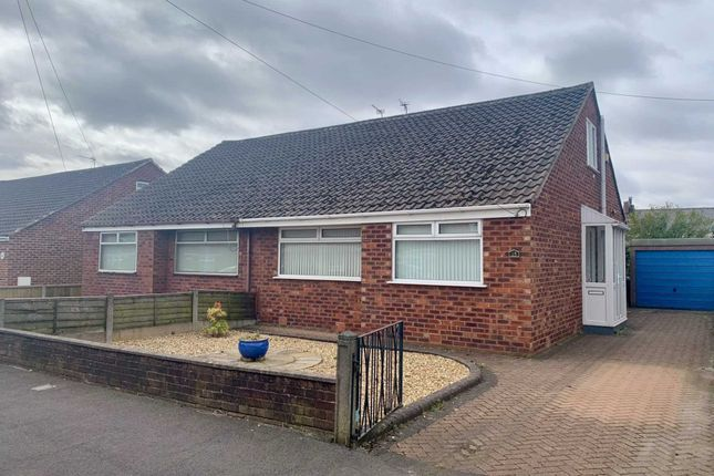 2 bed bungalow to rent in Marshalls Close, Lydiate L31