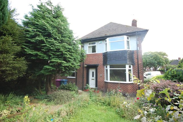3 bed semi-detached house for sale in Bowring Park Road, Broadgreen, Liverpool