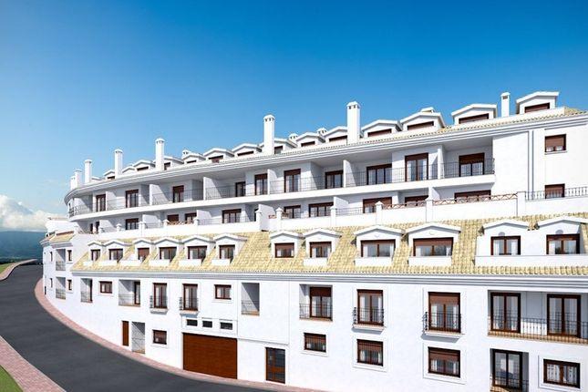 3 bed apartment for sale in Benalmádena, Málaga, Spain