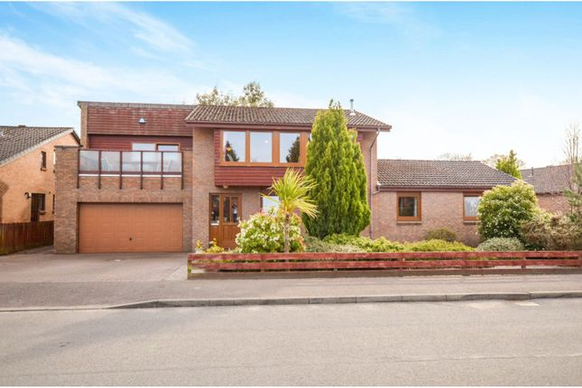 5 bedroom detached house for sale in Old Mill Lane, Inverness