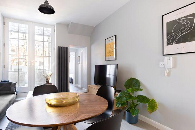 Thumbnail Flat to rent in Malden Road, Kentish Town, London