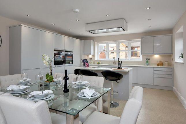Dining Area of Quarndon Heights, Allestree, Derby DE22