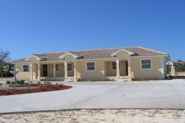Property for sale in Bell Channel, Grand Bahama, The Bahamas