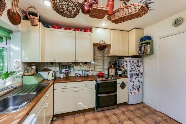 Kitchen of Tannersfield, Shalford, Guildford GU4