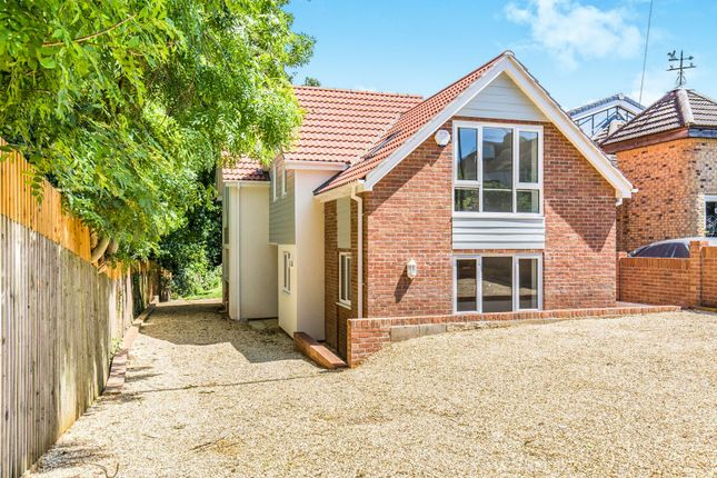 Thumbnail Detached house for sale in Gainsford Road, Southampton