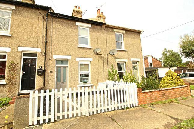 Thumbnail Cottage for sale in Parkstone Avenue, Benfleet