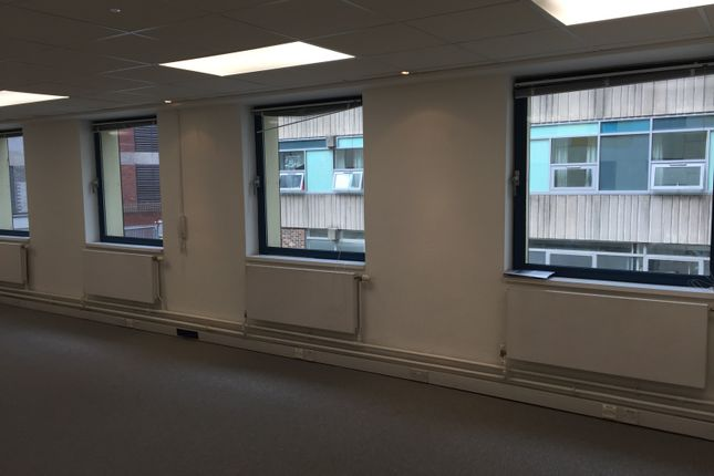 Thumbnail Office for sale in 30 Queen Charlotte Street, Bristol