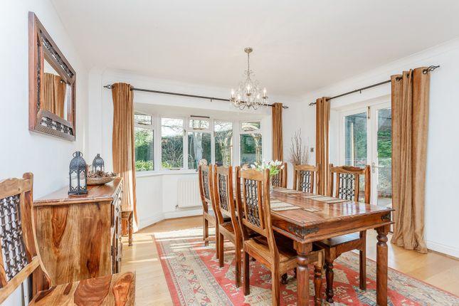 Dinning Room of The Close, Ifold, Loxwood, Billingshurst RH14