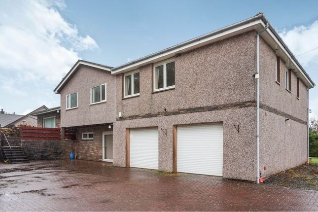 Thumbnail Detached house for sale in Georgetown, Dumfries