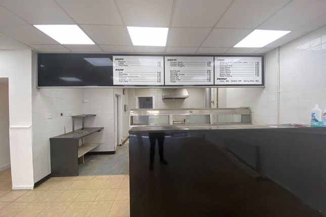Thumbnail Restaurant/cafe to let in Station Road, Wallsend