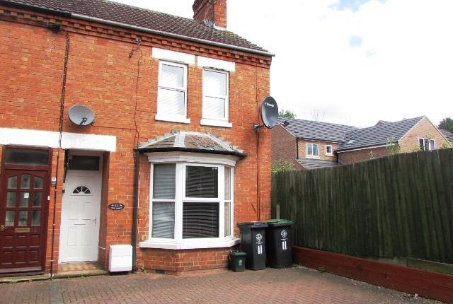 2 bed property to rent in East Grove, Rushden NN10
