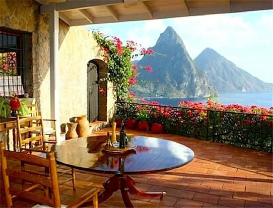 Thumbnail Villa for sale in Gros Piton, St Lucia