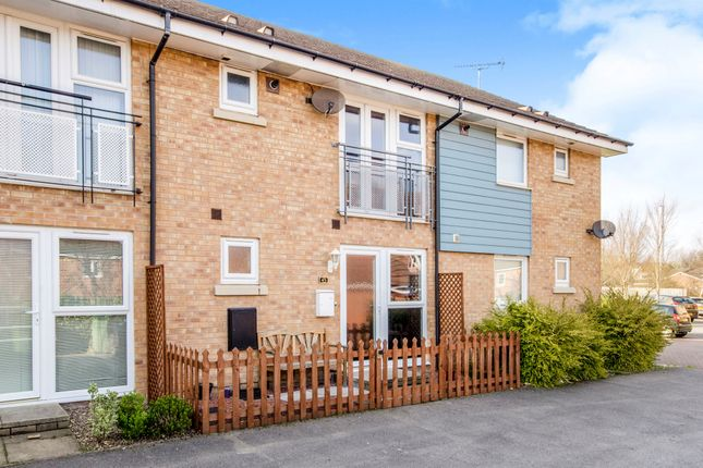 Thumbnail Town house for sale in Bedale Road, Castleford