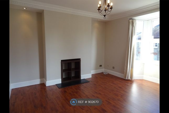 Lounge of Arden Road, London W13