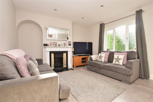 End terrace house for sale in Colesmead Road, Redhill, Surrey
