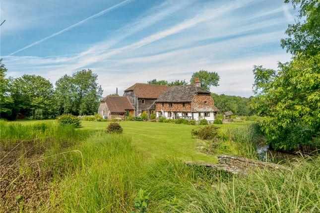 Park Farm House of Park Street Lane, Slinfold, Horsham, West Sussex RH13