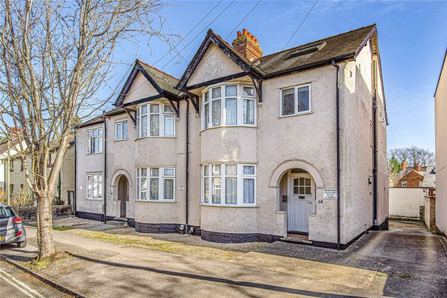 Thumbnail Detached house for sale in Stephen Road, Headington, Oxford