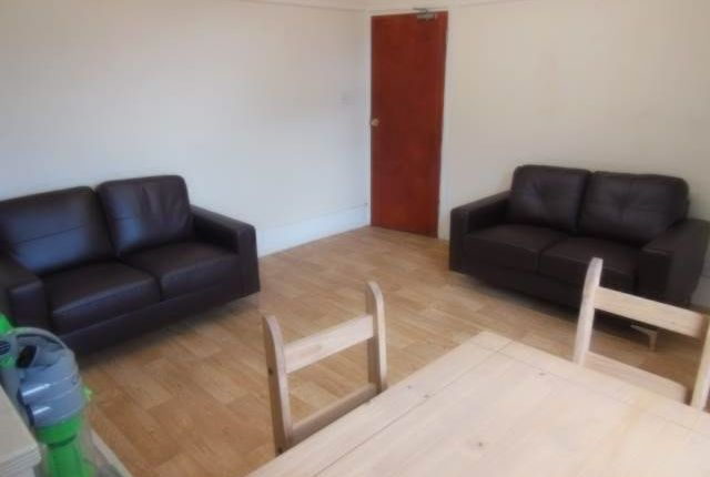 Thumbnail Property to rent in Dillwyn Road, Sketty, Swansea