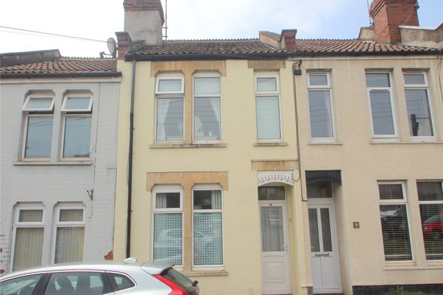Thumbnail Terraced house for sale in Birdwell Road, Long Ashton