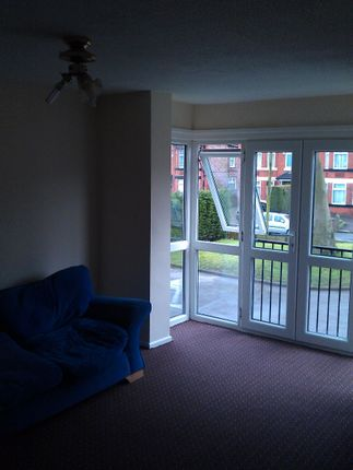 Thumbnail Flat to rent in Limefield Road, Salford