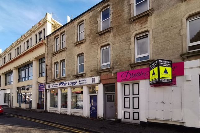 Thumbnail Flat for sale in Whitburn Road, Bathgate