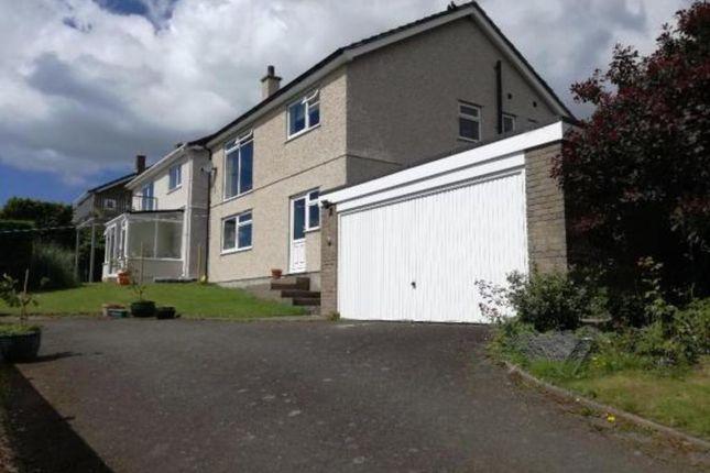 Thumbnail Property for sale in 63, Ffordd Pentre Mynach, Barmouth, Gwynedd