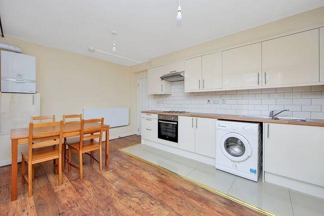 Thumbnail Duplex to rent in Bath Terrace, London Bridge / Borough