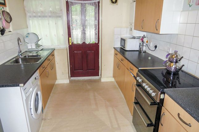 Thumbnail Flat for sale in Melbourne House, William Street, Hull
