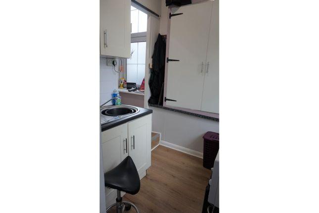 Utility Room of Churchtown, St Cleer, Liskeard PL14