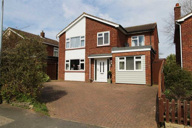 Main Picture of Juniper Road, Stanway, Colchester CO3