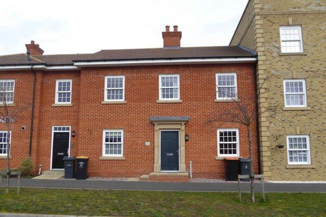 Thumbnail Flat to rent in Mercia Road, Great Denham