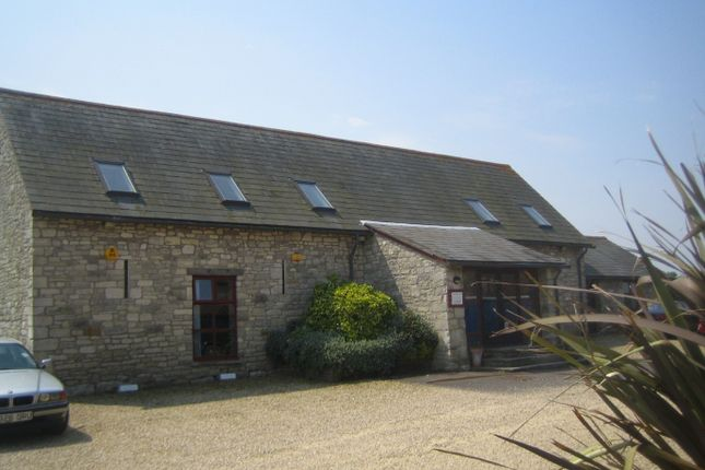 Thumbnail Office to let in Herringston Barn, Dorchester