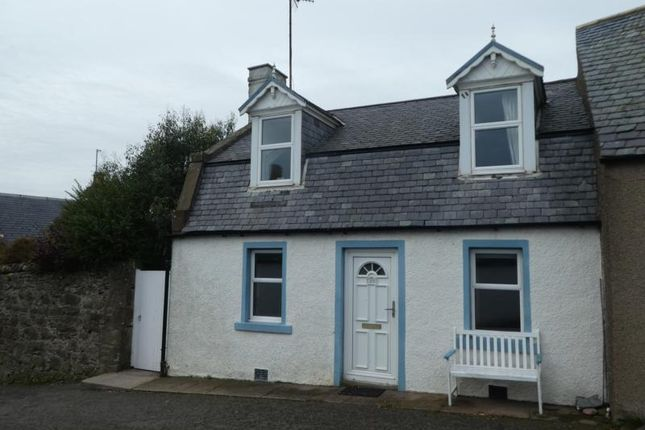 Thumbnail Cottage to rent in Curlew Cottage, Castle Street