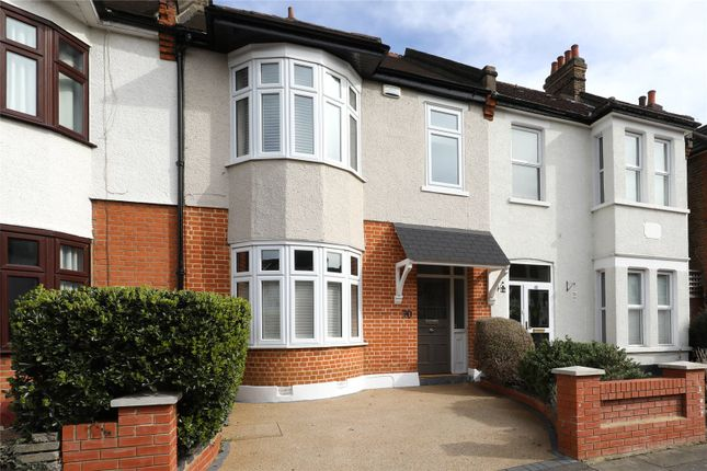 Thumbnail Property for sale in Clavering Road, London