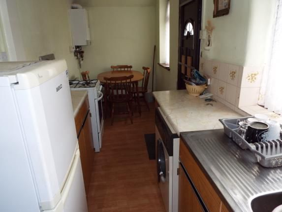 Kitchen of Platt Lane, Manchester, Greater Manchester, Uk M14