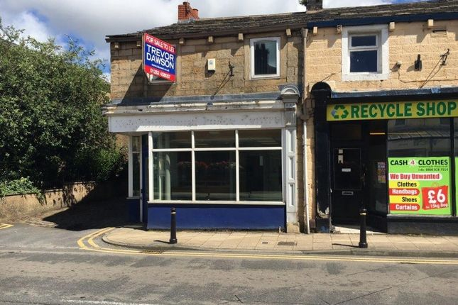 Thumbnail Office for sale in St. James Street, Brierfield, Nelson