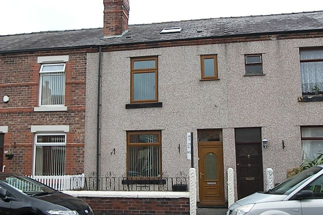 Thumbnail Terraced house to rent in Eleanor Street, Wigan