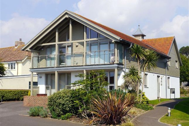 Thumbnail Flat to rent in Preston Road, Weymouth, Dorset
