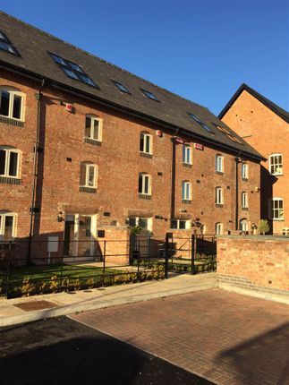 4 bed town house for sale in The Maltings, Sileby, Loughborough