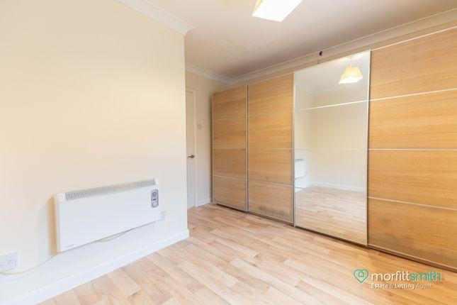 Bedroom of Providence Road, Walkley, Sheffield S6