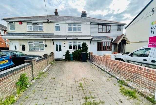 Thumbnail Property to rent in Clacton Road, Weeley Heath, Clacton-On-Sea