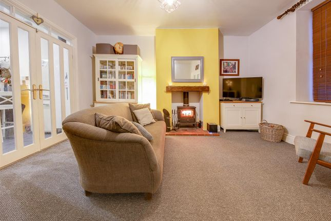 3 bed terraced house for sale in Adelaide Street, Crawshawbooth, Rossendale