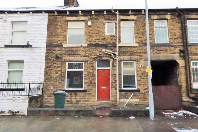 Yorkshire Terrace: Homes For Sale In Upper Castle Street, Bradford BD5